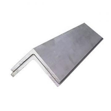 Black & Galvanized Steel Angle Bar, Ms Metal Equal /Unequal with High Quality Good Price