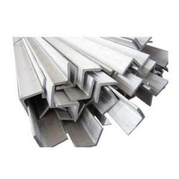 Equal Steel Slotted Iron Angle