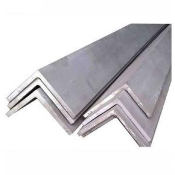 China Supplier Metal Steel Angle Bar Mild Equal/Unequal Angle Bar V Section L Section