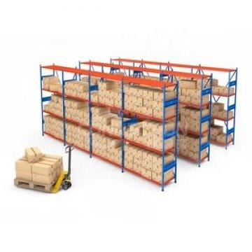 Commercial Warehouse Teardrop Pallet Rack