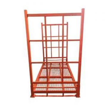 Hml Commercial Warehouse Industrial Foldable Stacking Detachable Pallet Tainer Rack