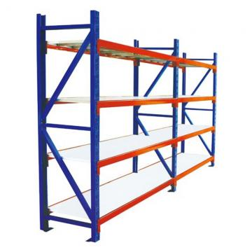 Garage Storage Economical Medium Duty Steel Long Span Shelving Warehouse Storage Rack