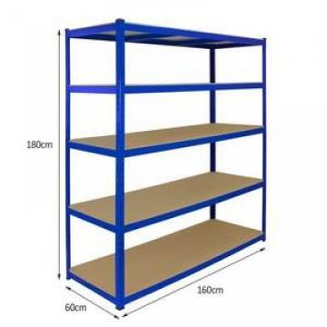 Drive in Pallet Shelf for Industrial Warehouse Storage Solutions